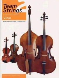 Team Strings 2 Viola with CD