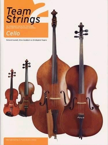 Team Strings 2 (no CD) - Duckett, Bull & Rogers