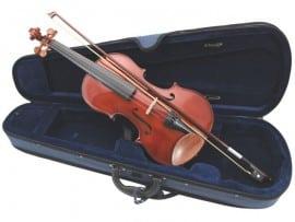 Primavera 90 violin outfit (1/16th-4/4 size)