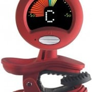 Snark Chromatic Tuner and Metronome