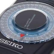 Seiko SQ60 metronome tempo