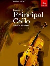 Principal Cello
