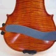 Mach One 'Hook' violin shoulder rest