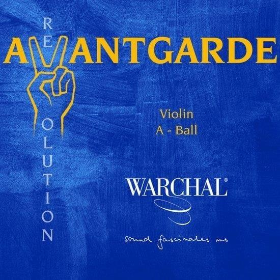 Warchal Avantgarde violin A string
