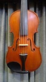 Caswells Maestro 5 string violin