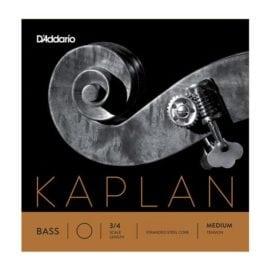Kaplan Double Bass string set