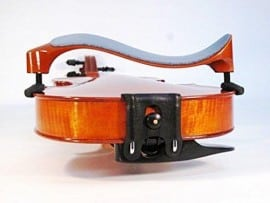 Mach One Hook violin shoulder rest