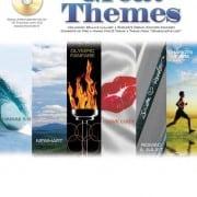 Great themes playalong (violin, viola or cello)