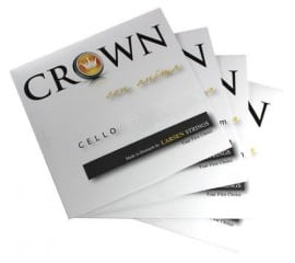Larsen Crown Cello C string