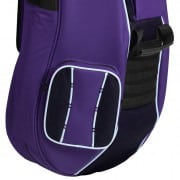 'Classic' padded cello bag