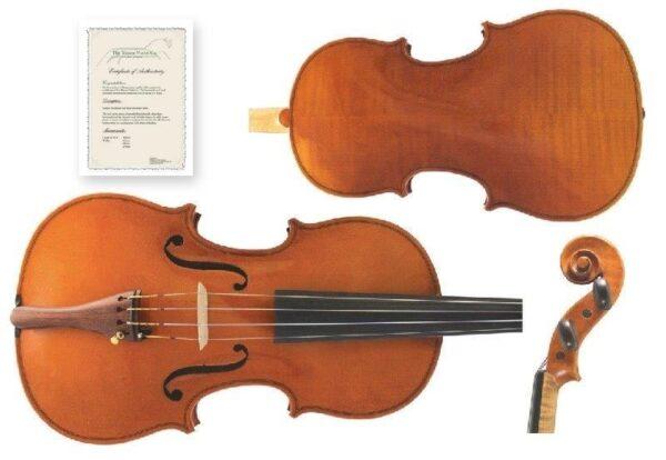 Wessex violin model V