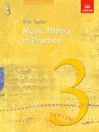 Music Theory in Practice grade 3