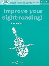 Improve your sight reading Viola