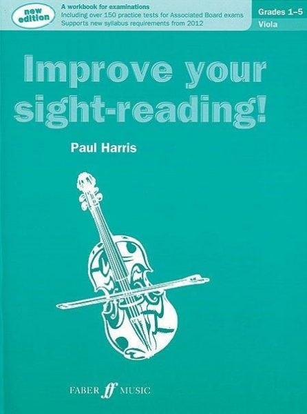 Improve your sight reading Viola