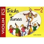 Tricks to Tunes Violin 2