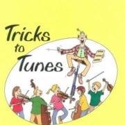 Tricks to Tunes Violin