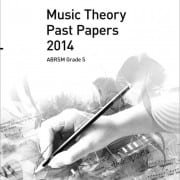 ABRSM Theory past paper grade 5