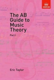 AB guide to music theory part 1