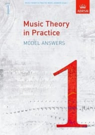 Music Theory in Practice Grade 1 Model Answers