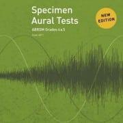 ABRSM Specimen Aural Tests Grades 4-5