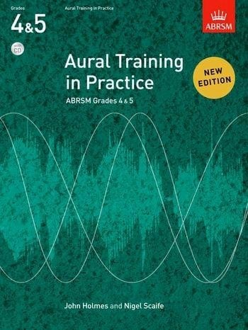 Aural training in practice 4&5 ABRSM