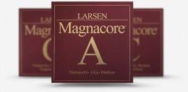 Larsen Magnacore Cello A string