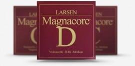 Larsen Magnacore Cello D string