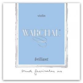 Warchal Brilliant Violin E string