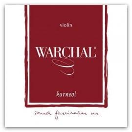 Warchal Karneol Violin G string