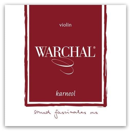 Warchal Karneol Violin D string
