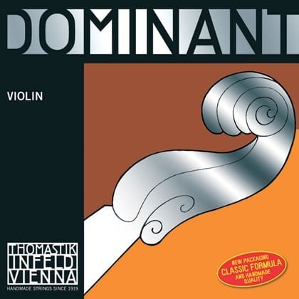 Dominant Violin Strings set