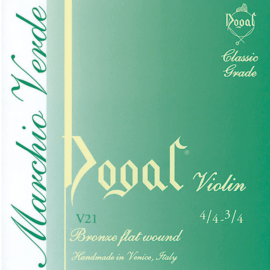Dogal Green Violin E string