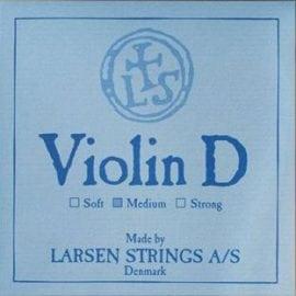 Larsen Violin D string