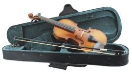 Primavera 200 violin outfit