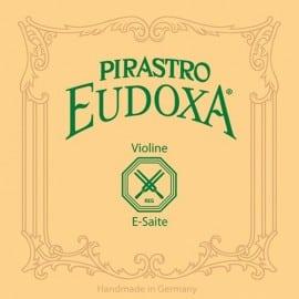 Pirastro Eudoxa Wound Violin E string