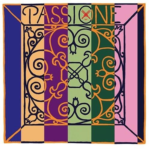 Pirastro Passione Violin G string