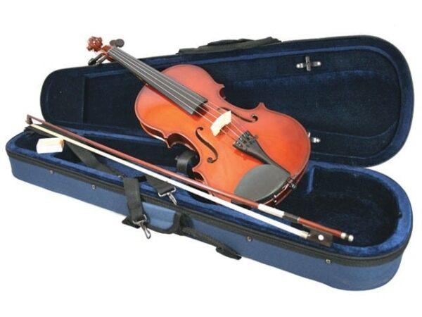 Primavera 100 violin outfit