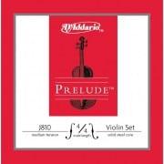 Primavera 100 violin outfit (1/16-4/4 size)