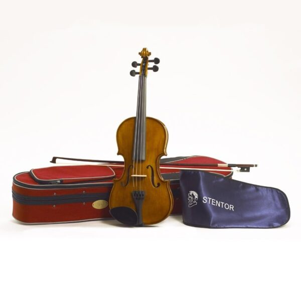Stentor II student violin