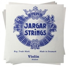 Jargar violin G string
