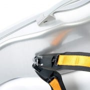 BAM Hightech SLIM La Defense violin case