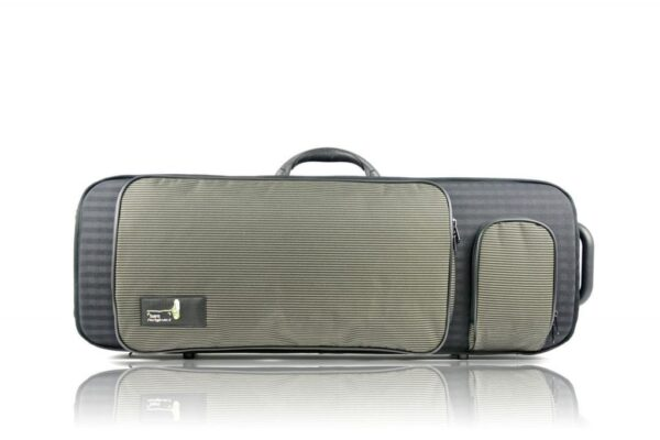 BAM Hightech Lotus violin case