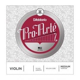 D'Addario Pro-Arte violin G string