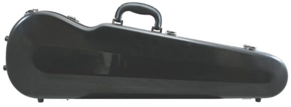 Sinfonica shaped violin case