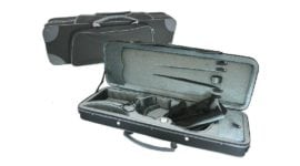 Evenley Violin case