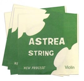 Astrea violin G string is an affordable, entry level string