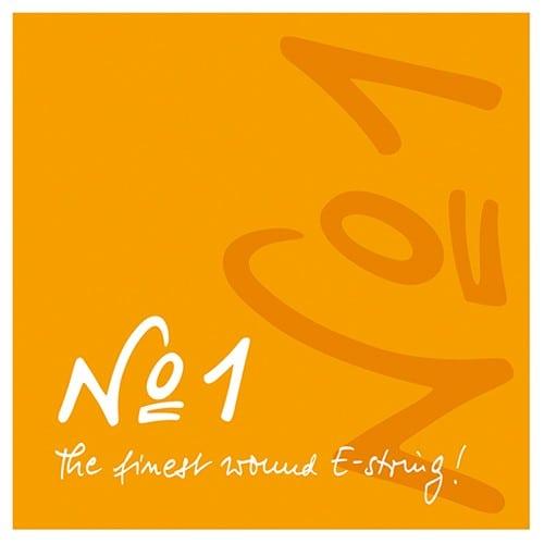 Pirastro Universal No.1 Violin E string