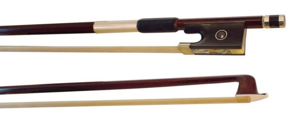 Violin bow - advancing student - pernambuco