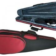 Ardley shaped violin case