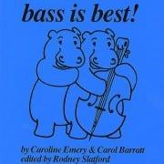 Bass is best - Emery